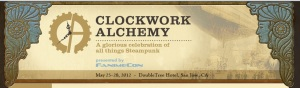 Clockwork Alchemy logo