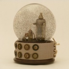 SnowGlobe by Camryn Forrest Designs, 2013