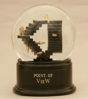 Point Of View front