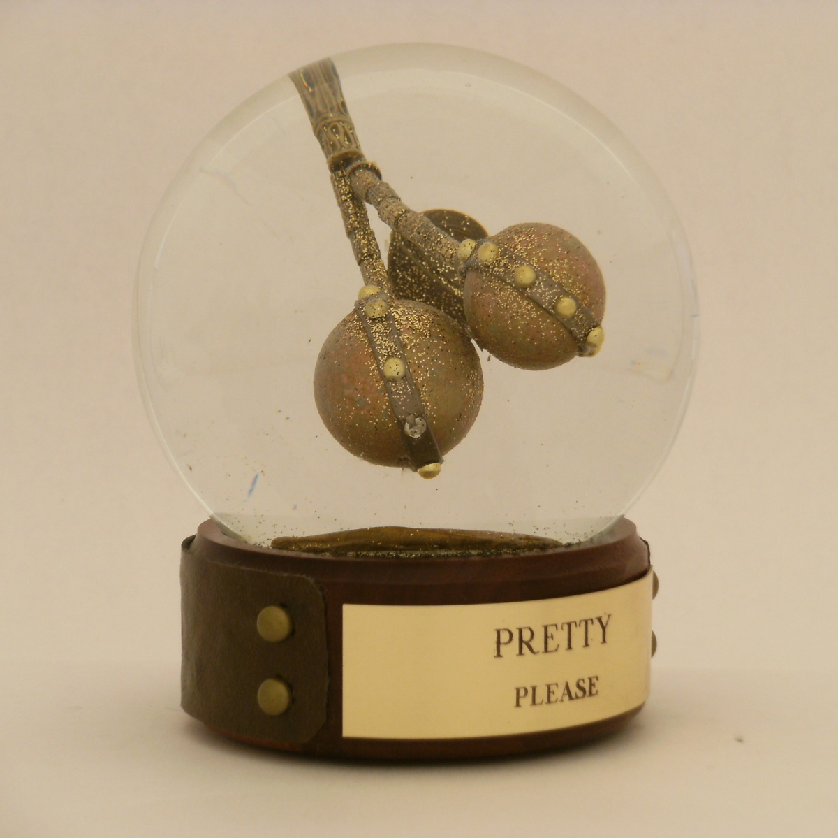 Pretty Please with Cherries, Camryn Forrest Designs
