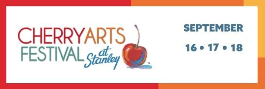 cherryArts 2016 logo
