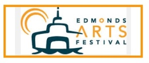 edmonds art festival