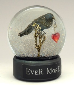 """Quoth the Raven """"EverMore"""""""