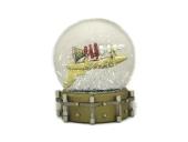 Galactic Blaster snow globe Camryn Forrest Designs Denver, CO