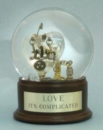 Love Comp
