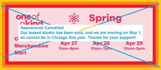ooak18 spring banner cancel notice