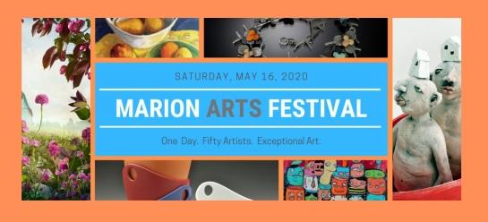 Marion banner 2020