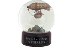 Life is Just a Blimp ofCherries